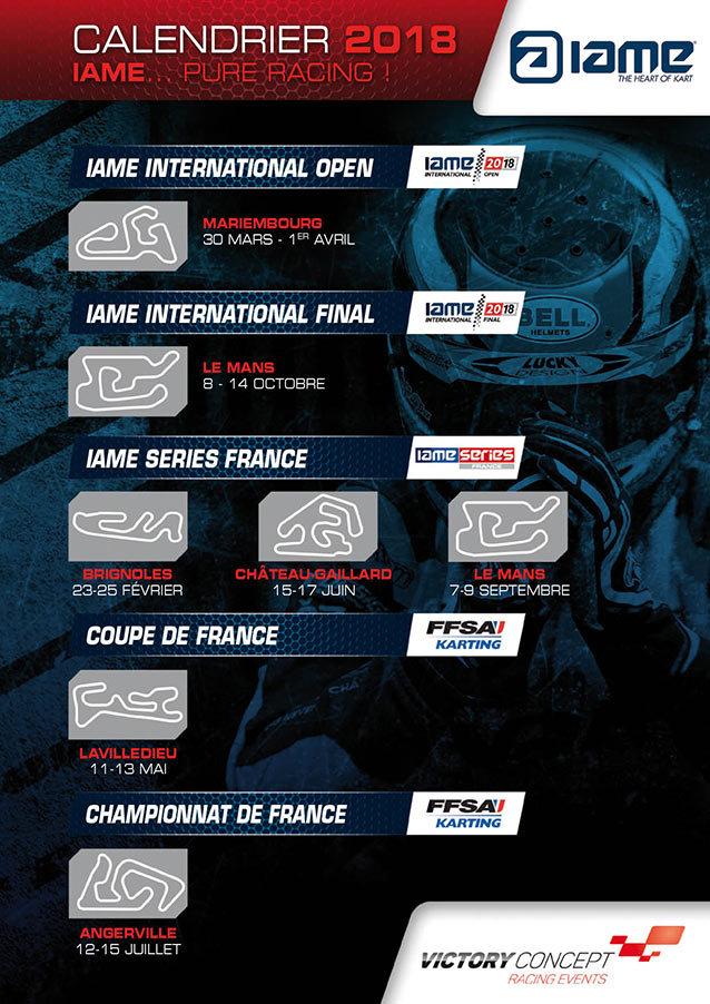 Calendrier-IAME-France-2018