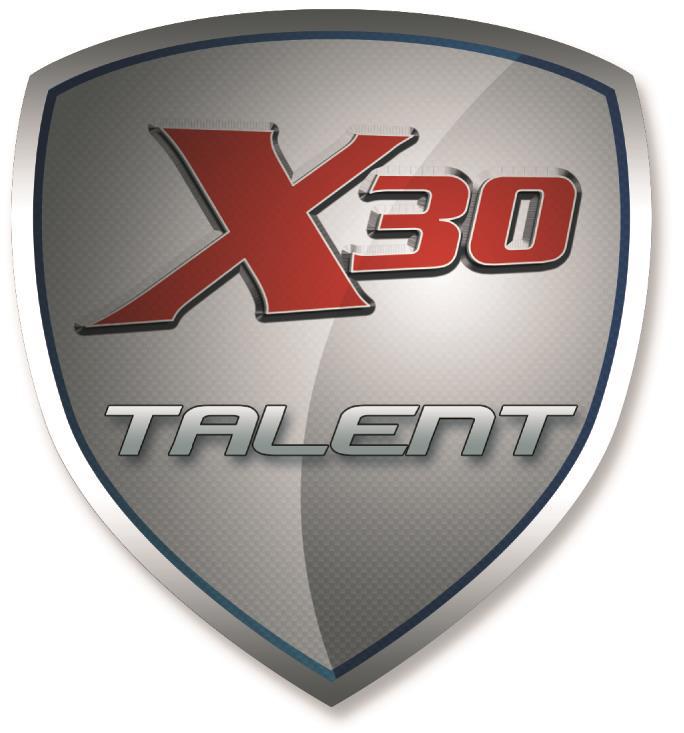 X30-Talent