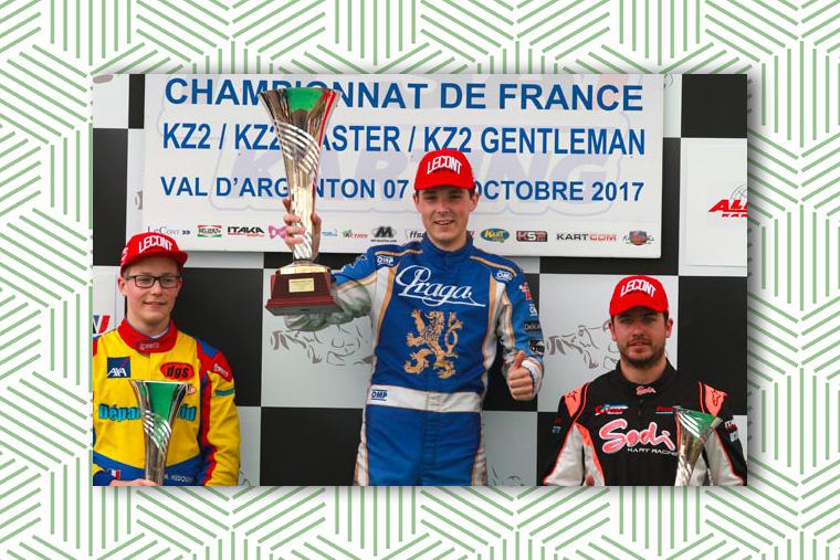 KZ2-Pierre-Loubere-brillant-Champion-de-France