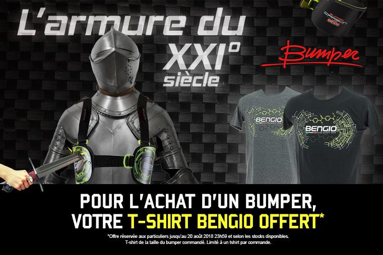 BENGIO-offert